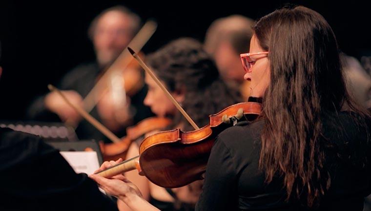 Haydn 2032 – Fête de la Musique à Berlin