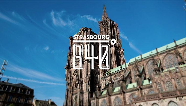 Strasbourg 840°