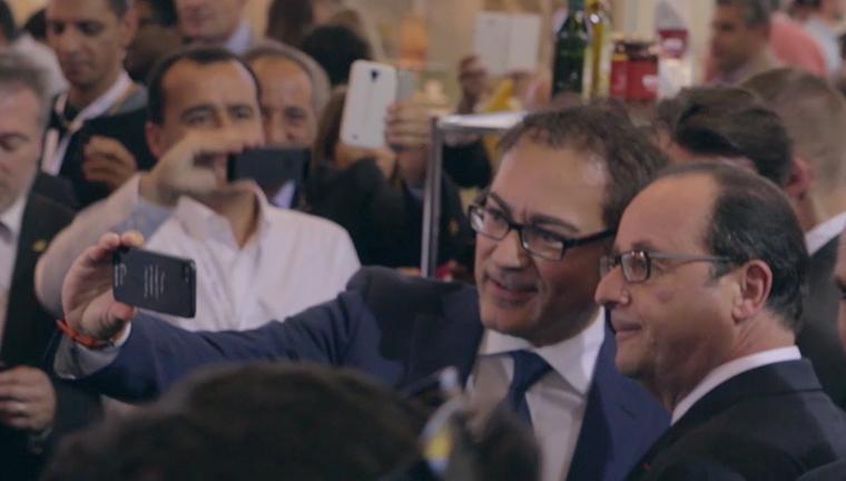 SIAL Paris 2014 – Vidéo de bilan