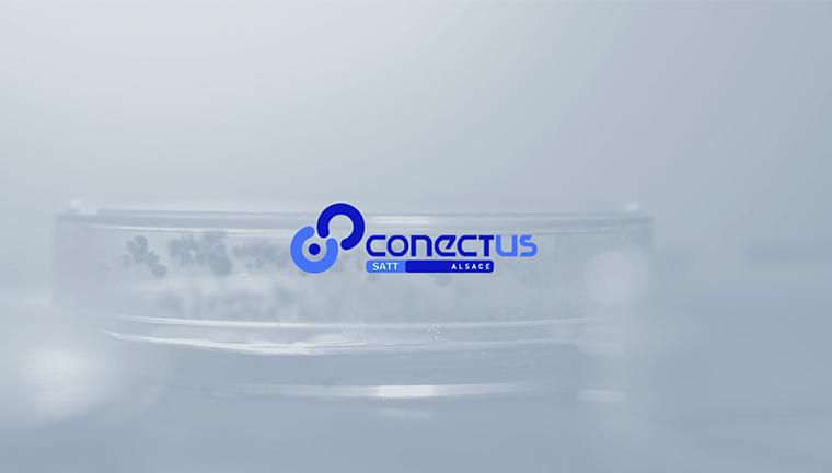 Conectus Alsace – Accompagnateur de start-up